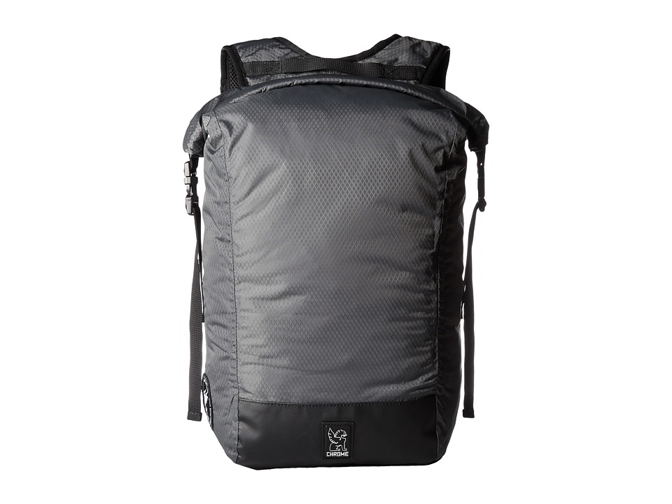 Chrome - The Orp (Dark Grey/Black) Bags