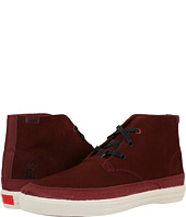 Chrome - Suede Chukka