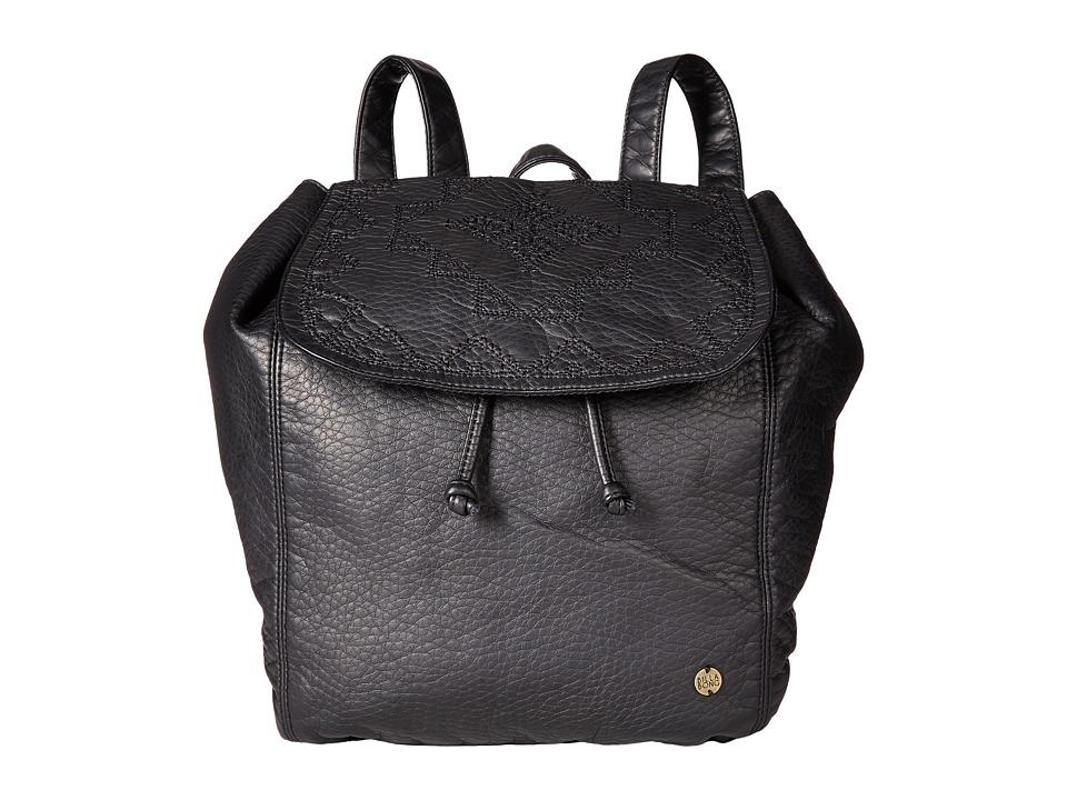 Billabong - Crawford Backpack (Off-Black) Backpack Bags