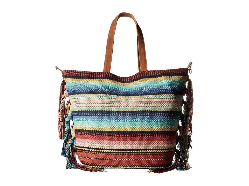 Billabong - Playa Del Vacay Handbag (Multi) Shoulder Handbags