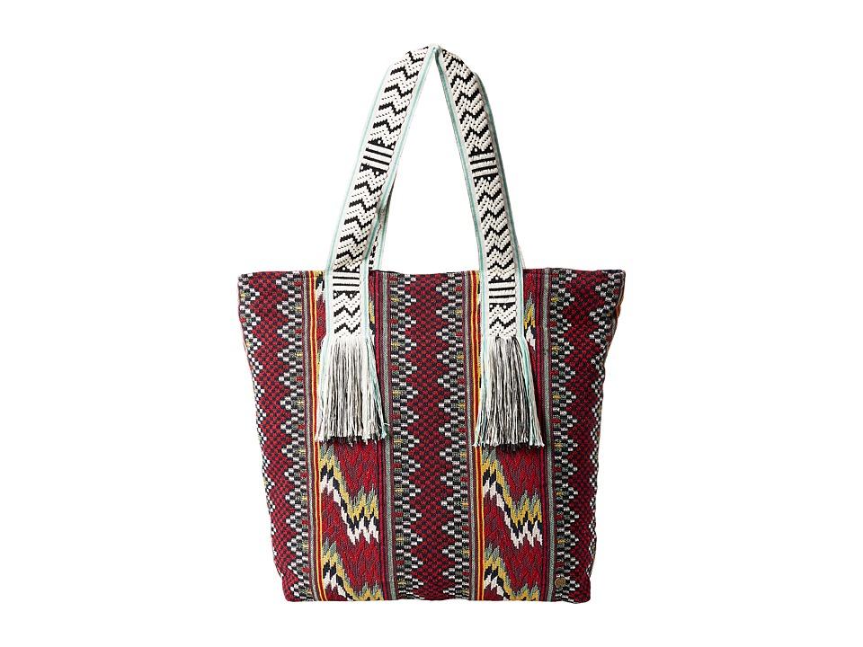 Billabong - Absolute Wander Shoulder Bag (Multi) Shoulder Handbags