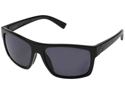 VonZipper Speedtuck Polar - Black Gloss/Vintage Grey Wildlife Polarized