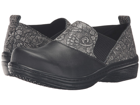 Klogs Footwear Bangor - Black Wigwam