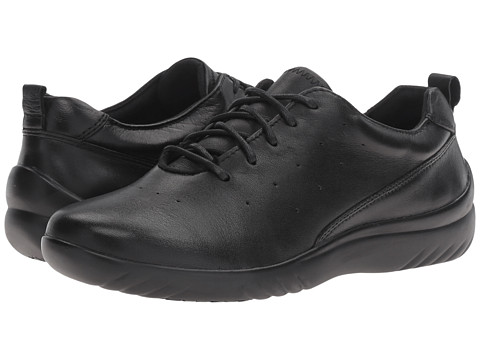 Klogs Footwear Fairfax - Black Smooth