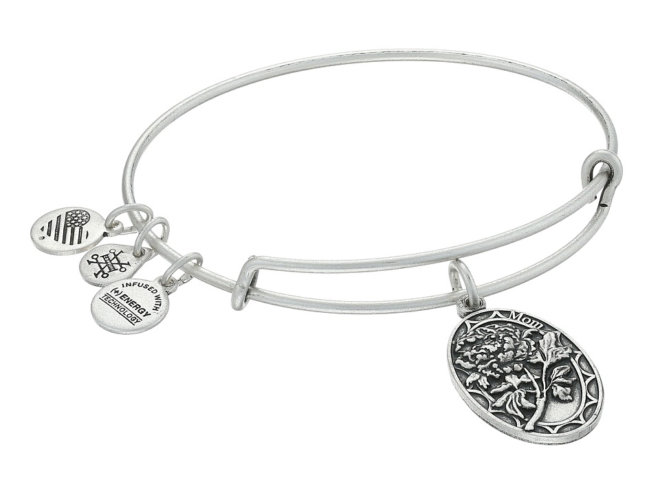 Alex and Ani Alex and Ani - Because I love you Mom II Bracelet