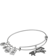 Alex and Ani - Victorious 3D Race Horse Charm Bracelet