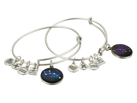 Alex and Ani Big and Little Dipper Bracelet - Rafaelian Silver