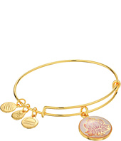 Alex and Ani - Art Infusion Lotus Peace Petals Bracelet