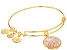 Art Infusion Lotus Peace Petals Bracelet