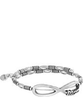 Alex and Ani - Infinity Mom Wrap Bracelet