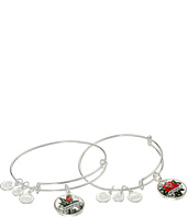 Alex and Ani - Unbreakable Bond Set Bracelet