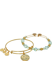 Alex and Ani - Mom Color Infusion Swarovski Set