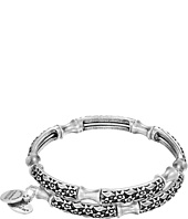 Alex and Ani - Secret Gard Wrap Bracelet