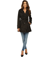 Via Spiga - Single Breasted Belted Coat