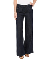 Calvin Klein Jeans - Easy Flare Dark Wash Jeans in Rinse