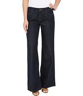 Calvin Klein Jeans - Easy Flare Dark Wash Jeans in Rinse