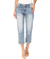 Calvin Klein Jeans - Boyfriend Jeans in Blue Glaze