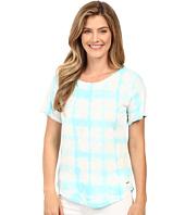 Calvin Klein Jeans - Short Sleeve Tie-Dye Shirt