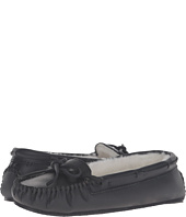 Minnetonka - Leather Cally Slipper