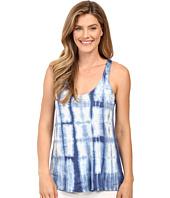 Calvin Klein Jeans - Sleeveless Tie-Dye Shirt
