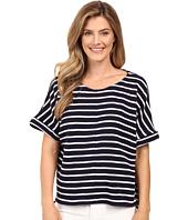 Calvin Klein Jeans - Waffle Stripe Short Sleeve Shirt