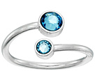 Alex and Ani Birthstone Ring Wrap