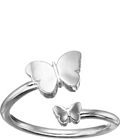 Alex and Ani - Ring Wrap Butterfly