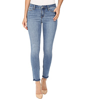 Calvin Klein Jeans - Ankle Skinny Jeans in Used Let Down