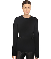 Neil Barrett - Oversize Jumper Sweatshirt
