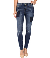 Calvin Klein Jeans - Leggings in Patchwork Indigo