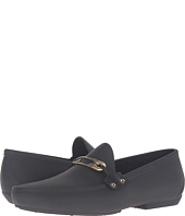 Vivienne Westwood - Safety Pin Plastic Mocassin