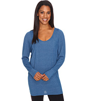 Lucy - Take A Pause Long Sleeve Tunic