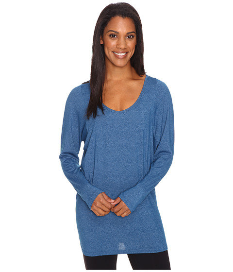 Lucy Take A Pause Long Sleeve Tunic