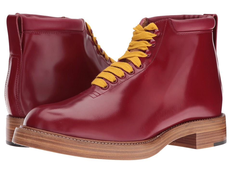 Vivienne Westwood Tommy Boot (Red) Men