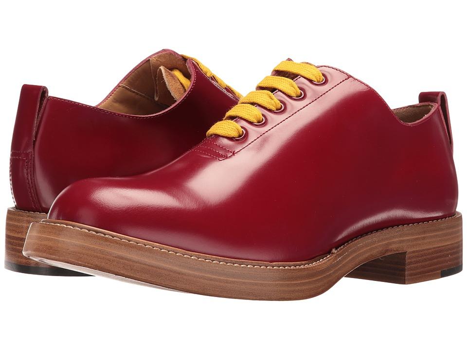 Vivienne Westwood Tommy Shoe (Red) Men