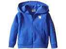 Carhartt Kids - Carhartt Logo Zip Sweatshirt (Infant)
