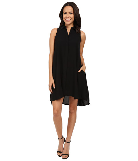 Adrianna Papell Fly Away Shirtdress