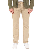 AG Adriano Goldschmied - Graduate Tailored Leg Pants in Sulfur Desert Taupe