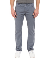 AG Adriano Goldschmied - Graduate Tailored Leg Pants in Sulfur Dusty Blue