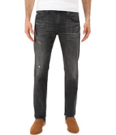 AG Adriano Goldschmied - Matchbox Slim Straight Denim in 9 Years Drive