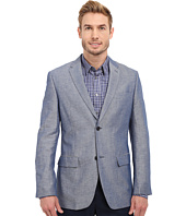 Perry Ellis - Linen Cotton Twill Suit Jacket