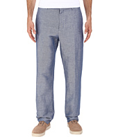 Perry Ellis - Linen Twill Suit Pant
