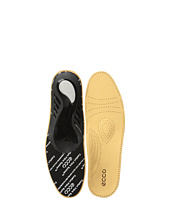 ECCO - Premium Leather Footbed