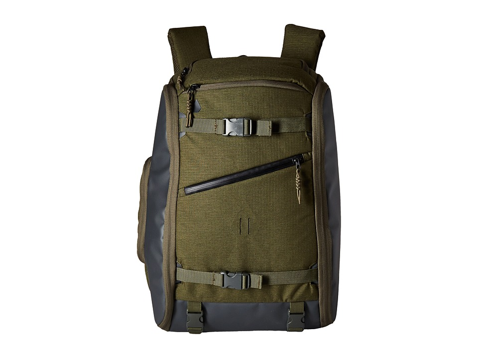 Volcom - Traverse (Military) Bags