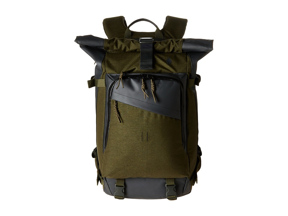 Volcom - Mod Tech Surf Bag (Military) Bags