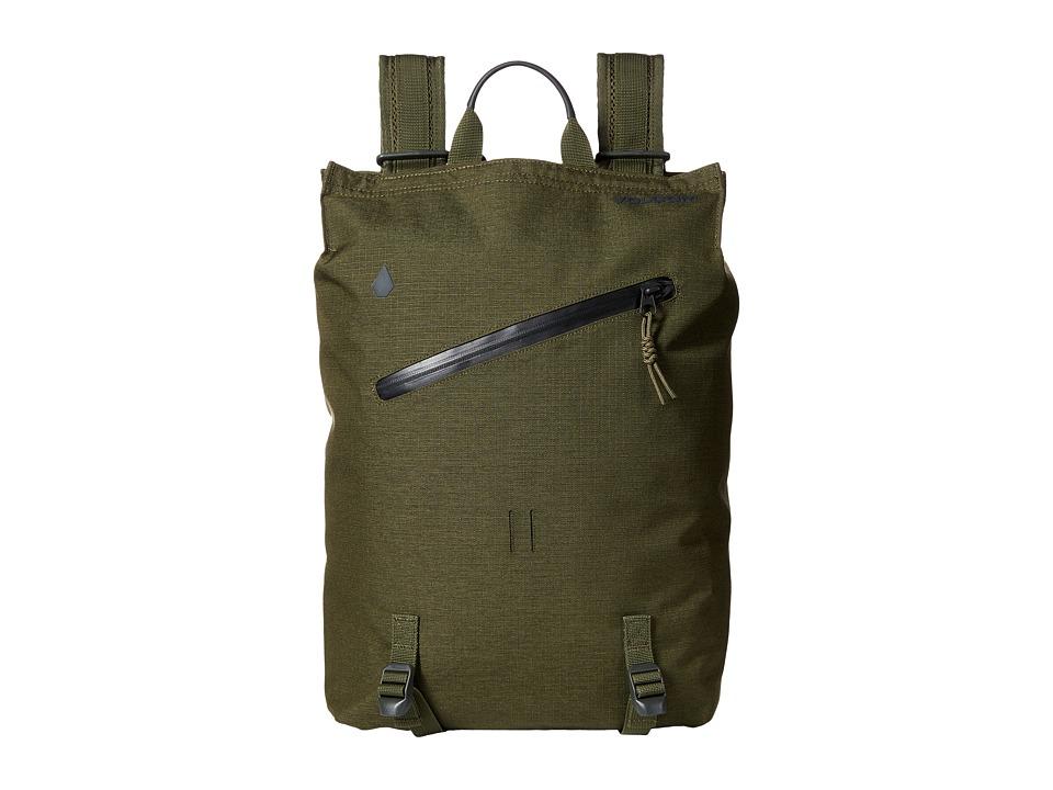 Volcom - Totes Bag (Military) Bags