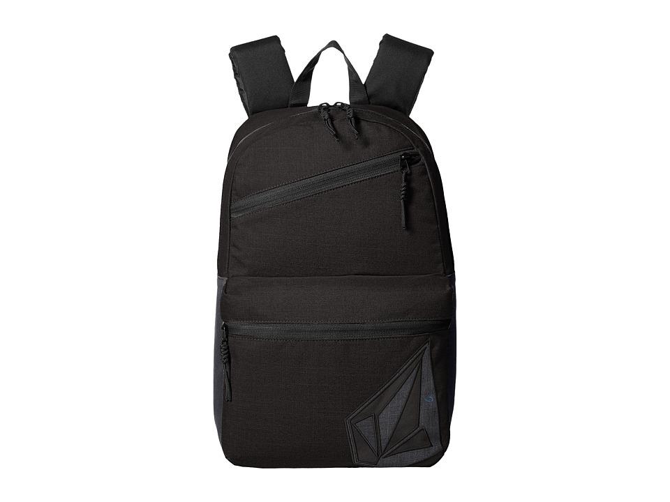 Volcom - Academy (Black) Bags