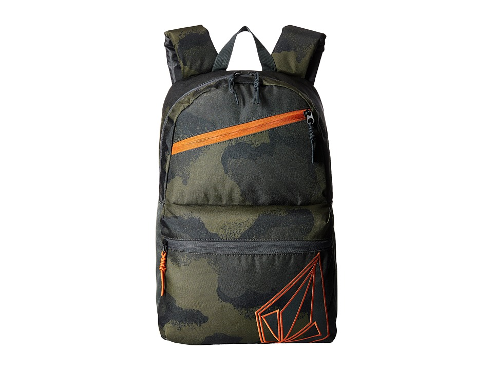 Volcom - Academy (Vineyard Green) Bags