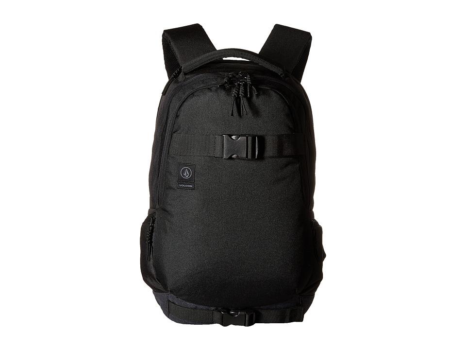 Volcom - Vagabond (Black) Bags