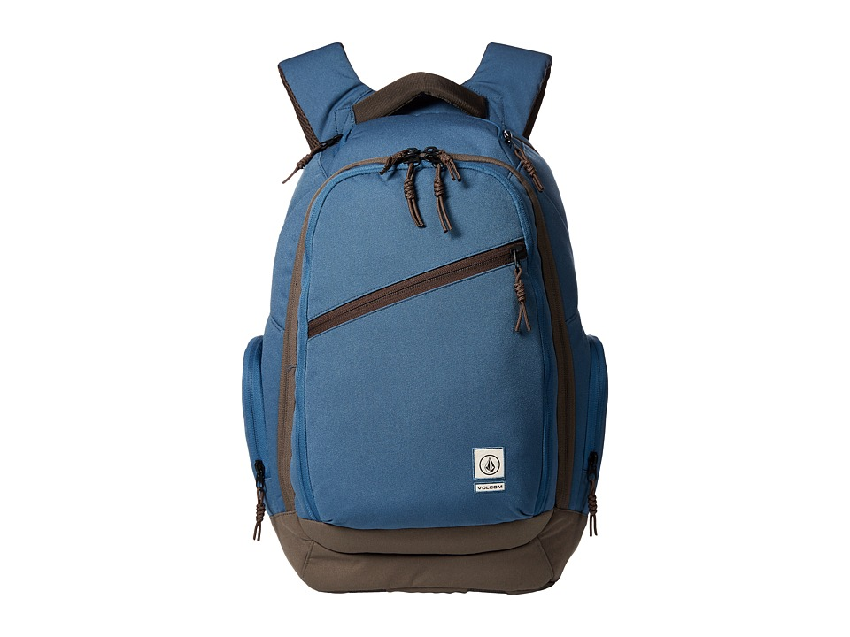 Volcom - Automation (Airforce Blue) Bags